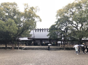 熱田神宮2