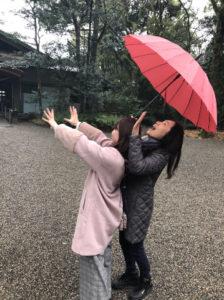 熱田神宮パワー