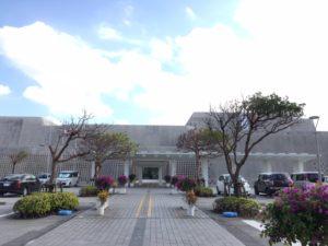 ワードプレス ブログ Green Ring 沖縄博物館