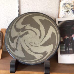 ワードプレス ブログ Green Ring お皿