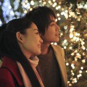 ワードプレス ブログ Green Ring 冬のカップル