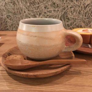 旅人の木 カップ