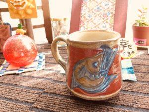 コーヒーカップ 沖縄