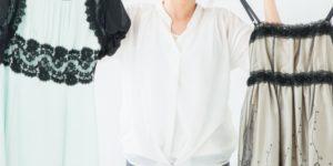 ワードプレス ブログ Green Ring 洋服選び