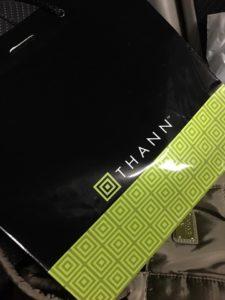 ワードプレス ブランド Green Ring THANN