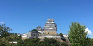 ワードプレス ブログ Green Ring 姫路城