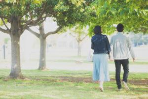 ワードプレス ブログ Green Ring カップル散歩