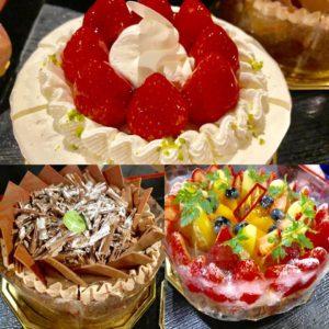 ワードプレス ブログ Green Ring ケーキ