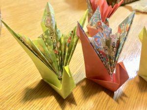 ワードプレス ブログ Green Ring 祝い鶴