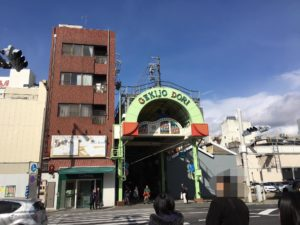 ワードプレス ブログ Green Ring 柳ケ瀬入口