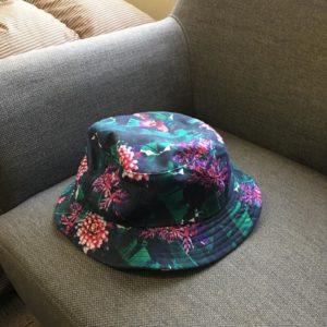 ワードプレス ブログ Green Ring 沖縄 帽子