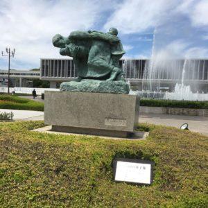 広島 原爆資料館