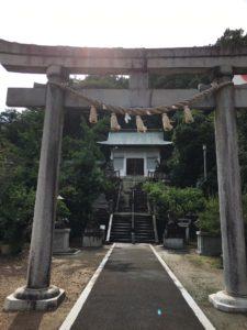 岐阜県 結婚相談所 Green Ring 神社 鳥居 北野神社