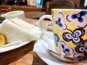 岐阜県 婚活 結婚相談所 Green Ring 喫茶店 コーヒー