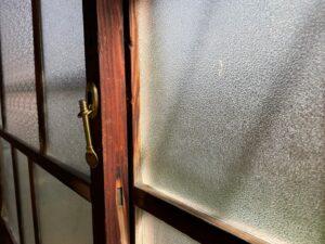 岐阜 結婚相談所 Green Ring 婚活 セミナー 相続 カフェ 美濃市 おひさま 懐かしいガラス