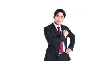 岐阜県 結婚相談所 Green Ring ブログ 男性 笑顔